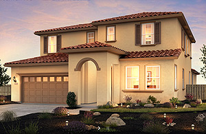 Valera presents the best single and two-story quality-built homes in the best neighborhood with the best value. Priced from the mid $500,000's.