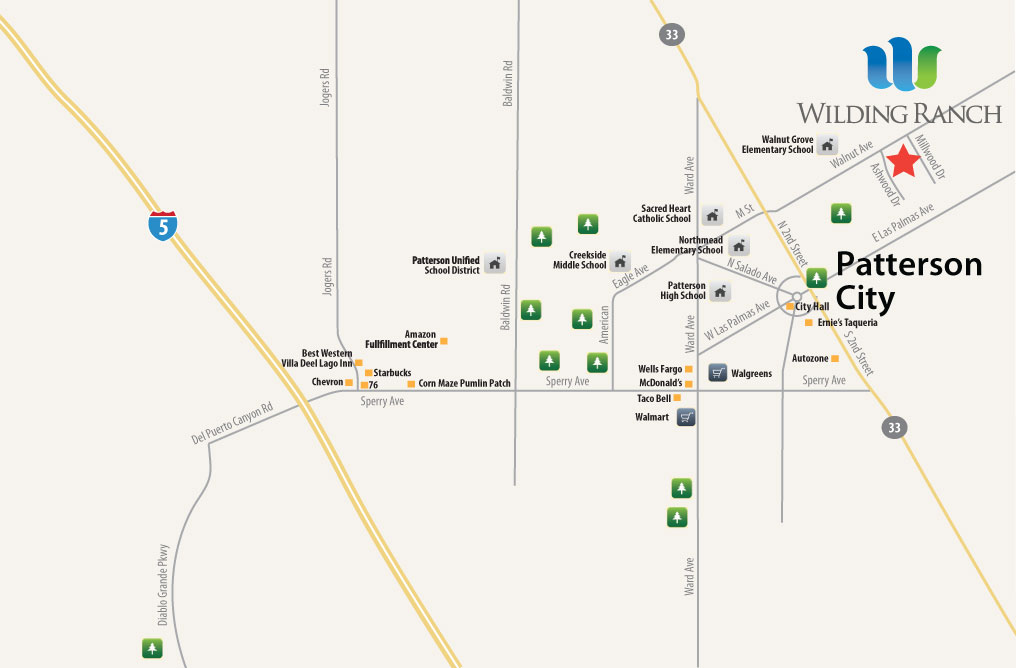 wilding-ranch-map